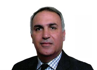 Ray Kafity Vice President - Middle East Turkey and Africa (META)