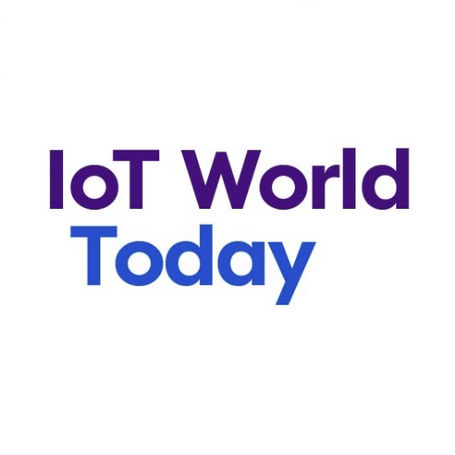IoT World Today