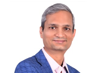 Nitin Jyoti-Vice-President of Product Mgmt & APAC Sales Ops