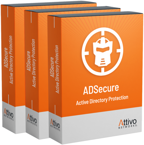ADSECURE FOR ACTIVE DIRECTORY PROTECTION